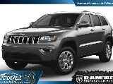Photo 2021 Jeep Grand Cherokee Laredo X