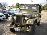 Photo 1955 Jeep CJ5