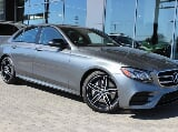 Photo 2020 Mercedes-Benz E-Class E 350, Selenite Gray...