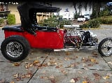 Photo 1922 Ford T Bucket 14500