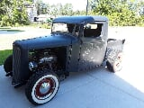 Photo 1934 Chevrolet DB Pickup Hotrod