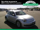 Photo 2014 Volkswagen Beetle 1.8T Entry