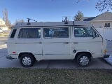 Photo 1982 Volkswagen Vanagon