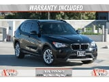 Photo 2014 BMW X1 xDrive28i