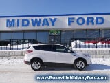 Photo Used 2016 Ford Escape