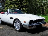 Photo 1979 Aston Martin Vantage VOLANTE Convertible