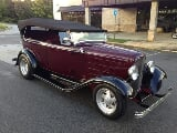 Photo 1932 Ford Phaeton Street Rod