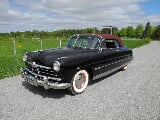 Photo 1950 Hudson Commodore