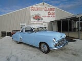 Photo 1949 Chevrolet Business Coupe