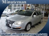 Photo 2007 Volkswagen Passat Wagon 2.0T
