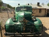 Photo 1940 Dodge Flatbed Truck