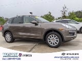Photo 2014 Porsche Cayenne 4DR AWD TIPTRONIC