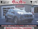 Photo 2017 Kia Sportage EX