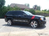 Photo 2009 Jeep Grand Cherokee SRT8