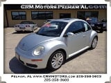Photo 2008 Volkswagen New Beetle 2.5