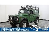 Photo 1997 Land Rover Defender