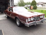 Photo 1975 Ford Thunderbird