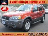 Photo 2006 Ford Escape 4dr 3.0L XLT Sport 4WD
