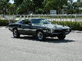 Photo 1969 Shelby Mustang GT500