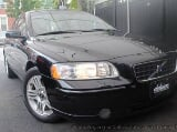 Photo 2006 Volvo S60 Sedan 2.5L Turbo Auto wSunroof...