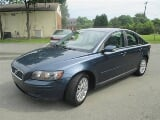 Photo Cash for cars- 2005 volvo s40