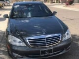 Photo 2007 Mercedes-Benz S