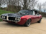 Photo 1967 Pontiac Firebird 16500 miles $16,800