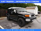 Photo 2008 Toyota FJ Cruiser Base, Black Diamond in...