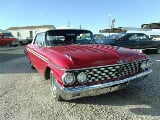 Photo 1962 Ford Galaxie Sunliner