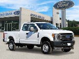 Photo 2017 Ford F-250SD XL, Oxford White in...