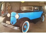 Photo 1931 Graham Automobile