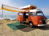 Photo 1974 Volkswagen Bus/Vanagon Riviera Camper