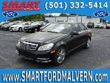 Photo 2014 Mercedes-Benz C-Class C 300 Luxury 4MATIC