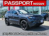 Photo Used 2015 Jeep Grand Cherokee Altitude...