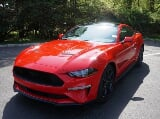 Photo 2018 Ford Mustang EcoBoost 2dr Fastback