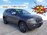 Photo 2019 Jeep Grand Cherokee Limited