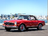 Photo 1969 Mercedes-Benz