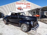Photo 1939 Ford Convertible