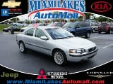 Photo 2001 Volvo S60 4 Dr Sedan 2.4T