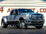 Photo 2016 Ford F-350 Lariat Crew Cab Long Bed DRW 4WD