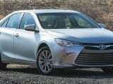 Photo 2017 Toyota Camry XSE Automatic (Natl)