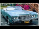 Photo 1975 Cadillac Eldorado for sale in Wasilla, AK...