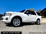 Photo 2016 Ford Expedition Platinum, White in Salt...
