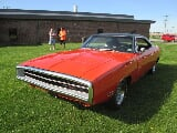 Photo 1970 Dodge Charger 883 4 SPEED