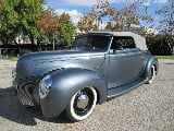 Photo 1939 Ford Deluxe