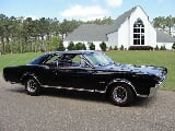 Photo 1967 Oldsmobile Cutlass 442 V8 Restored