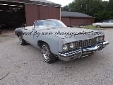 Chevrolet chevy caprice convertible used cars - TrovitTrovit