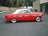 Photo 1954 Ford Sunliner
