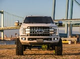 Photo 2017 Ford F-250 PLATINUM