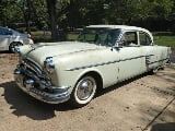 Photo 1954 Packard Cavalier